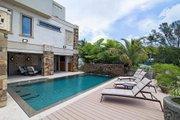 Beach Style House Plan - 4 Beds 4.5 Baths 5680 Sq/Ft Plan #548-12 Exterior - Outdoor Living