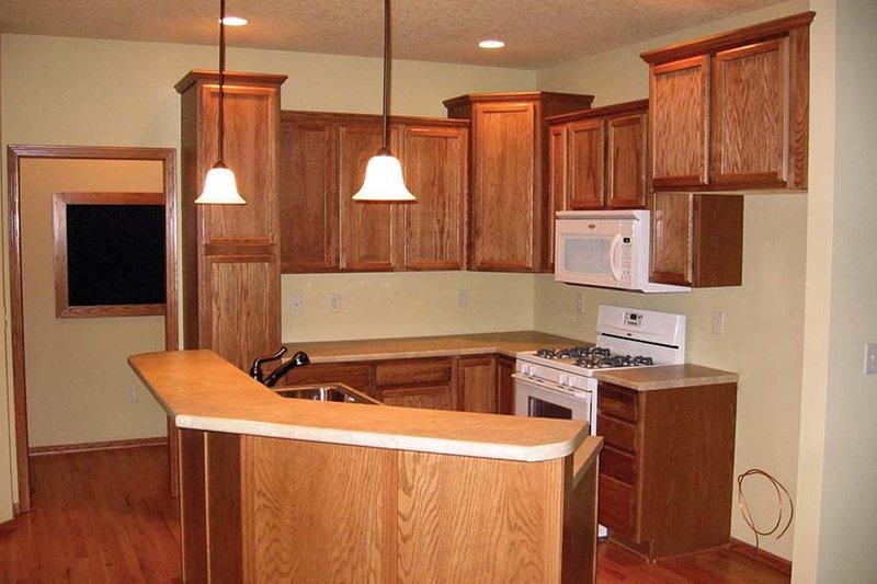 Country Interior - Kitchen Plan #20-2226 - Houseplans.com