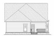 Craftsman Style House Plan - 3 Beds 2 Baths 1800 Sq/Ft Plan #21-249