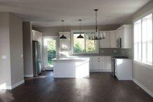 Dream House Plan - Craftsman Interior - Other Plan #1070-60