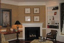 Home Plan - Classical Interior - Other Plan #137-315