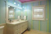 House Plan Design - Craftsman Interior - Bathroom Plan #928-48