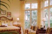 Mediterranean Style House Plan - 4 Beds 4.5 Baths 5109 Sq/Ft Plan #930-98 Interior - Bedroom