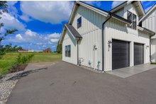House Plan Design - Farmhouse Interior - Other Plan #1070-104