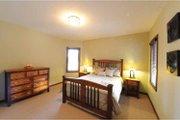 Craftsman Style House Plan - 3 Beds 2.5 Baths 1816 Sq/Ft Plan #23-2485 Interior - Master Bedroom