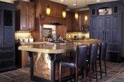 Craftsman Style House Plan - 4 Beds 3.5 Baths 3053 Sq/Ft Plan #928-36 Interior - Kitchen