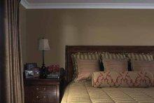 House Plan Design - Craftsman Interior - Master Bedroom Plan #928-19