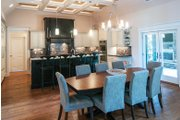 Craftsman Style House Plan - 4 Beds 4 Baths 2613 Sq/Ft Plan #929-905