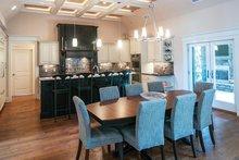 Craftsman Interior - Dining Room Plan #929-905