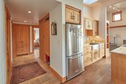 Modern Style House Plan - 2 Beds 1 Baths 885 Sq/Ft Plan #890-10 Interior - Other