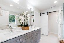 Contemporary Interior - Master Bathroom Plan #1066-88