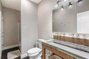 Farmhouse Style House Plan - 3 Beds 2 Baths 1428 Sq/Ft Plan #312-715 Interior - Bathroom