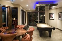 Home Plan - Traditional Photo Plan #56-605