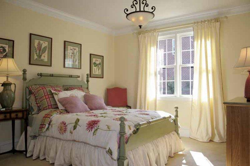 Country Interior - Bedroom Plan #927-274 - Houseplans.com