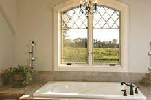 Architectural House Design - European Interior - Bathroom Plan #928-25