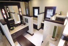 Architectural House Design - Country Interior - Master Bathroom Plan #928-24