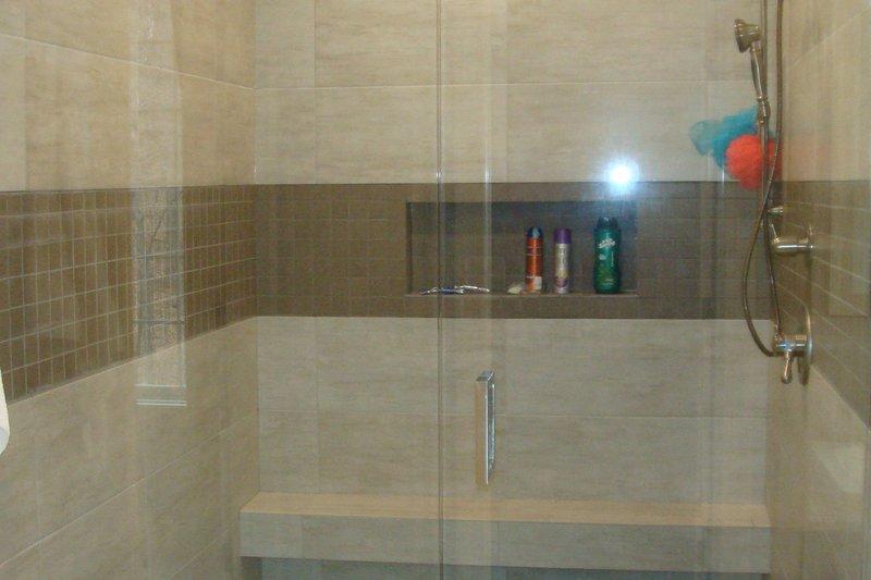 European Interior - Master Bathroom Plan #20-2128 - Houseplans.com