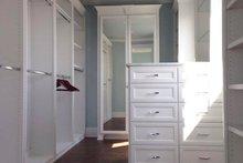 Southern Interior - Bedroom Plan #437-57
