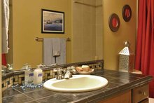 Home Plan - Craftsman Interior - Bathroom Plan #132-241