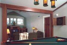 Bungalow Interior - Other Plan #928-22