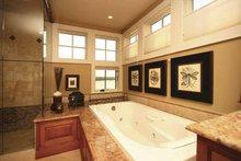 Dream House Plan - Craftsman Interior - Bathroom Plan #132-485