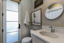 House Plan Design - Powder Room