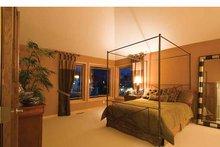 Prairie Interior - Master Bedroom Plan #51-1126