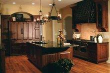 Home Plan - Craftsman Interior - Kitchen Plan #453-382