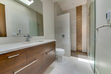 Architectural House Design - Contemporary Interior - Bathroom Plan #892-22