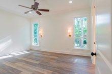 Architectural House Design - Cottage Interior - Bedroom Plan #430-117