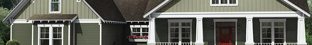 4 Bedroom Bungalow House Plans, Floor Plans & Designs
