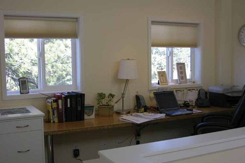 Contemporary Interior - Other Plan #1042-14 - Houseplans.com