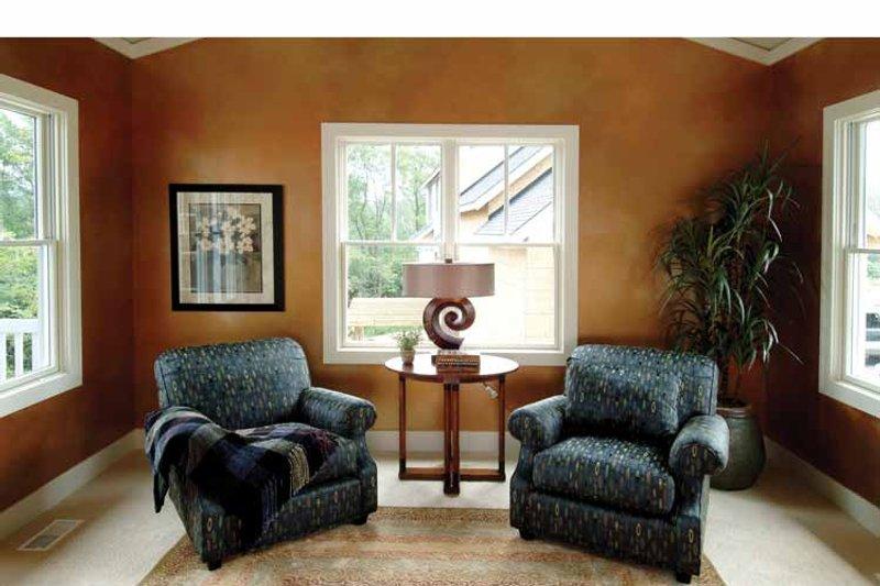 Craftsman Interior - Other Plan #928-18 - Houseplans.com