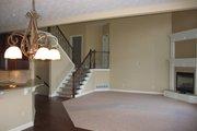 European Style House Plan - 4 Beds 3.5 Baths 2963 Sq/Ft Plan #459-3