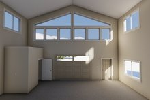 Architectural House Design - Traditional Interior - Other Plan #1060-95