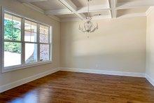 Craftsman Interior - Dining Room Plan #437-105