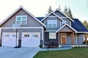 Craftsman Style House Plan - 4 Beds 2.5 Baths 2671 Sq/Ft Plan #1070-13