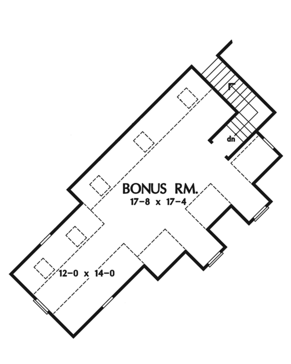 Floor Plan - Other Floor Plan