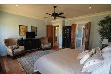 Dream House Plan - Craftsman Interior - Master Bedroom Plan #37-279