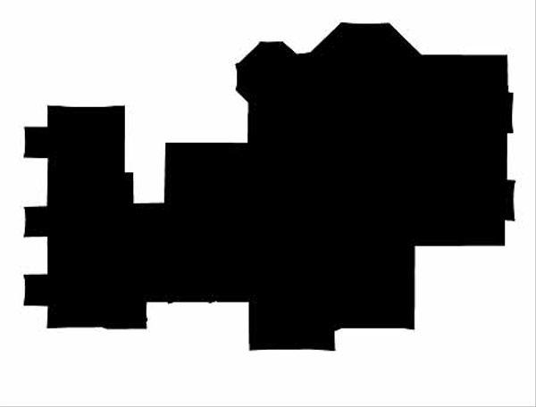 Mediterranean Floor Plan - Other Floor Plan Plan #47-875