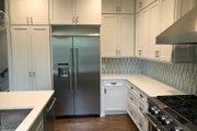 Craftsman Style House Plan - 4 Beds 3.5 Baths 3041 Sq/Ft Plan #437-76