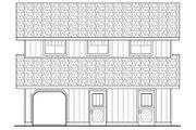 Farmhouse Style House Plan - 0 Beds 0 Baths 2962 Sq/Ft Plan #124-865