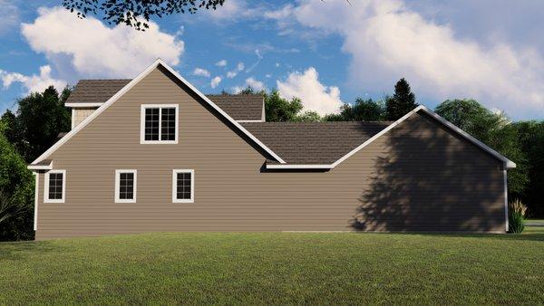 Home Plan - Beach Floor Plan - Other Floor Plan #1064-27