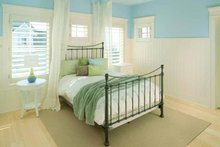 Architectural House Design - Traditional Interior - Bedroom Plan #928-95