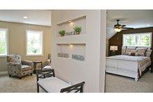 Prairie Interior - Master Bedroom Plan #928-248