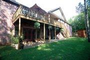 European Style House Plan - 5 Beds 3 Baths 4827 Sq/Ft Plan #17-2272