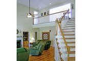Southern Style House Plan - 4 Beds 3.5 Baths 3321 Sq/Ft Plan #456-14 Photo
