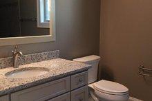 House Plan Design - Bath II