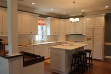 Kitchen - 3500 square foot Colonial Home