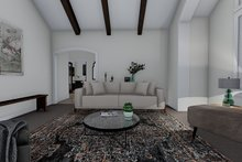 Architectural House Design - Traditional Interior - Other Plan #1060-61